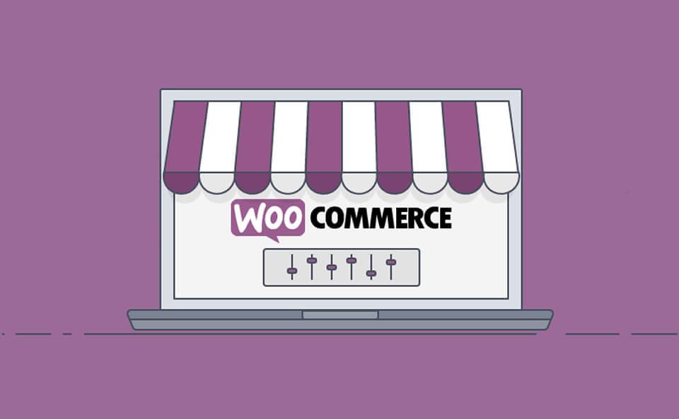 Woocommerce Shop Logo - Ecommerce Platform