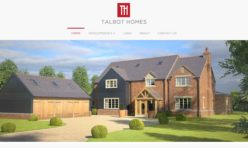 Talbot Homes - Construction