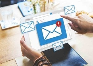 Direct Message Email Marketing