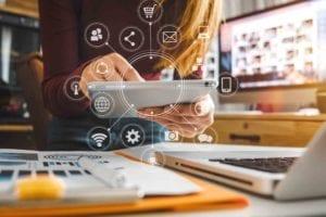 Internet Marketing Systems